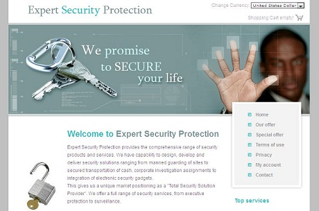 Kopaweb.com/expert_security_protection