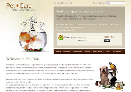 Kopaweb.com/pet_care
