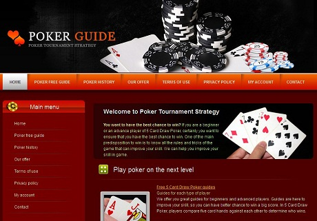 Kopaweb.com/poker_tournament_strategy