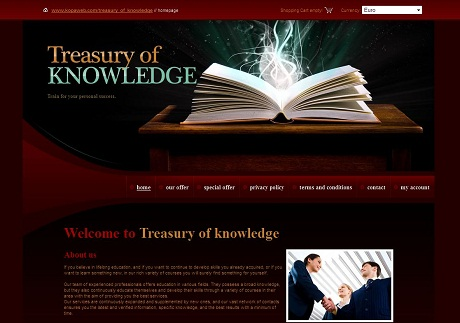 treasury_of_knowledge