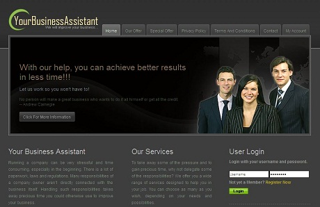your_business_assistant